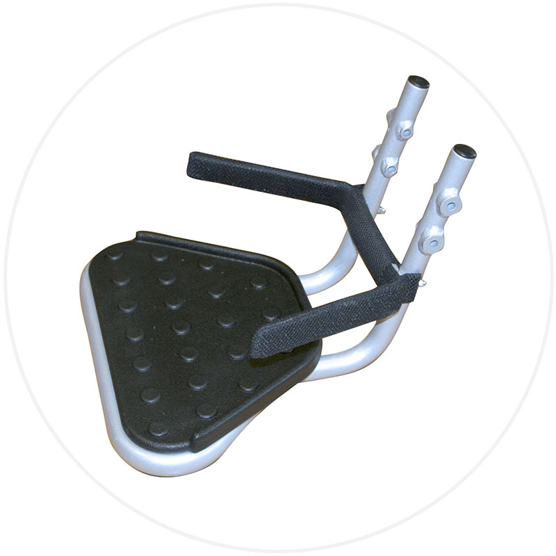Eloflex er noget helt nyt. En sammelklappelig elkørestol med unikke egenskaber som du tager med i bilen og på rejse