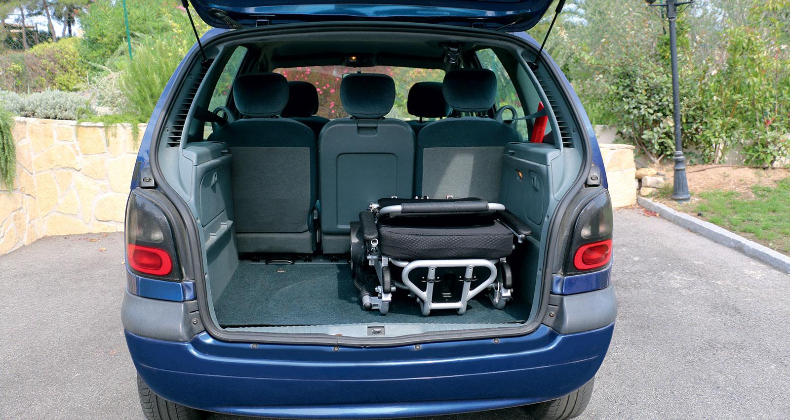 eloflex-hopfällbar-elrullstol-egen-bil-lätt
